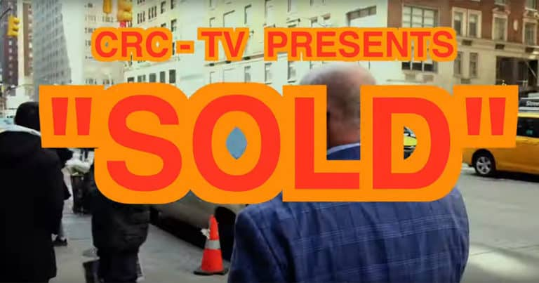 CRC-TV Sold with Jim Ryan